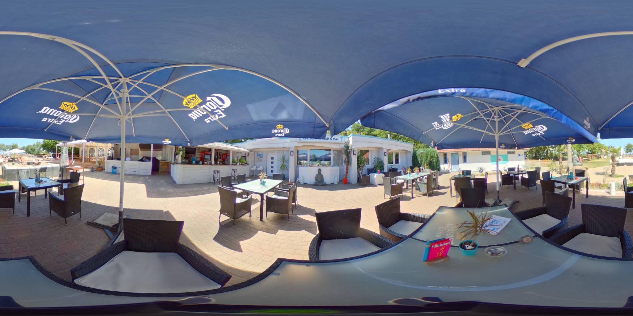 Tamila Beach Bar